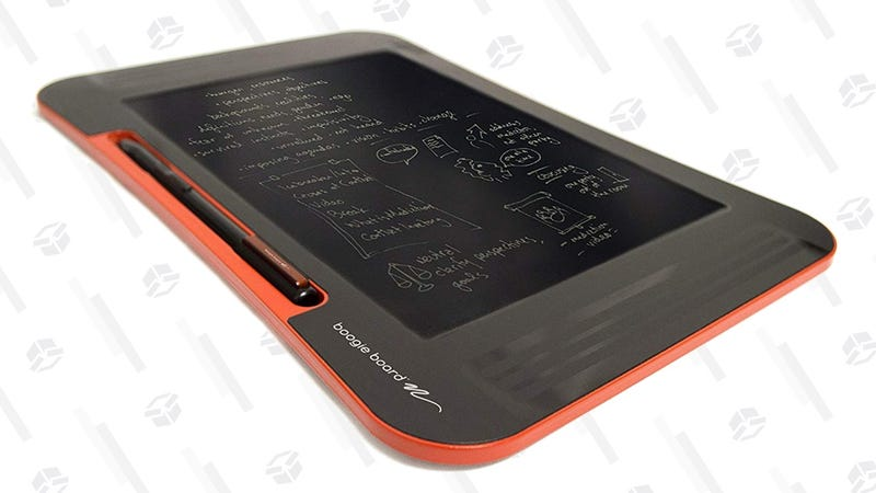 Boogie Board Sync | $70 | Amazon