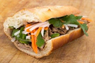 Illustration for article titled Taco Bell's Parent Company is Testing a Banh Mi Concept
