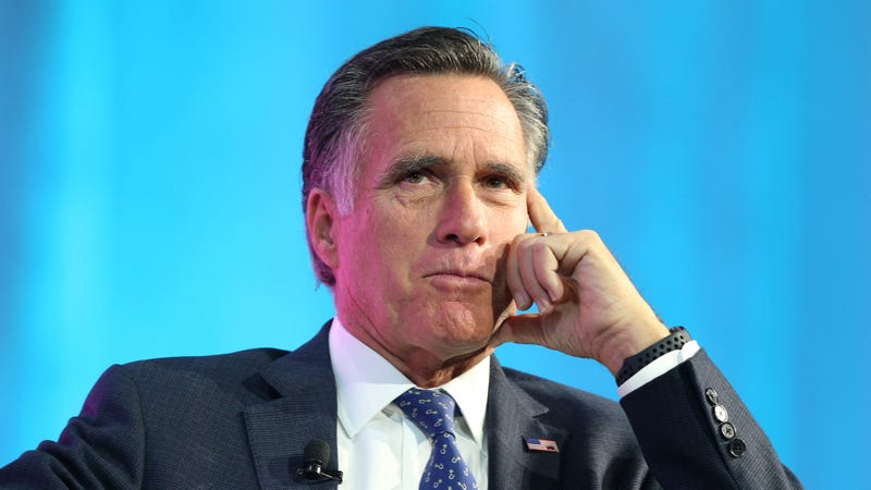 "Illustration for article titled Regular human guy Mitt Romney:""I like hot dog best, and I like hamburger next best"""