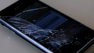 Illustration for article titled Self-Healing iPhone Cases Could Save Your Clumsy Ass