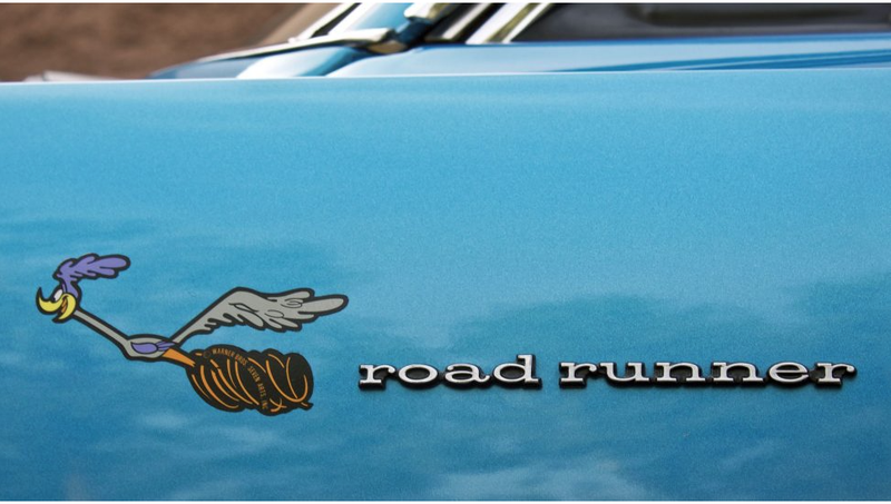 Illustration for article titled father of Plymouth Road Runner dies aged 94