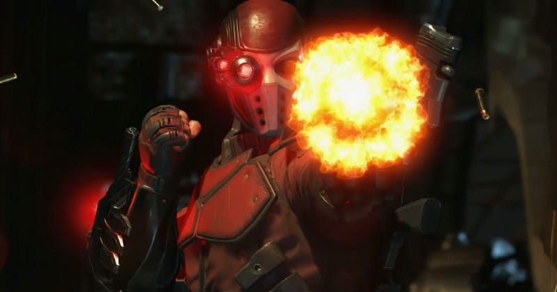 Illustration for article titled Injustice 2 Might Have A Deadshot Problem, Depending On Whom You Ask