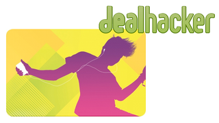 Illustration for article titled Dealhacker: Free iTunes Cash, Battery Packs, and a Das Keyboard