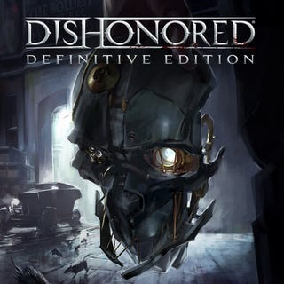 Illustration for article titled Dishonored Definitive Edition PS4 Available as Upgrade from PS3