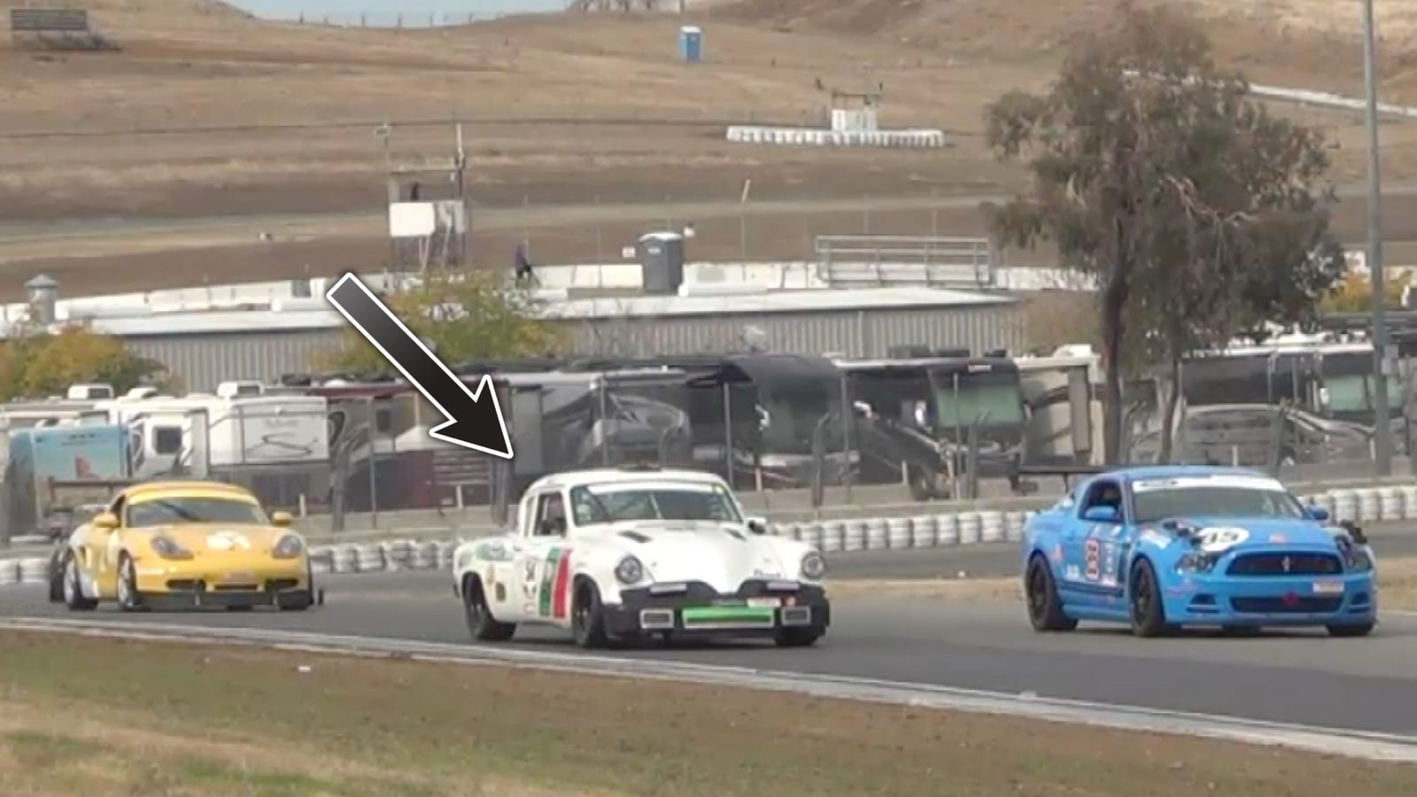 25 hours of thunderhill News, Videos, Reviews and Gossip - Jalopnik