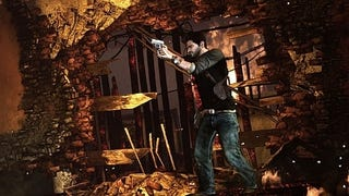 Illustration for article titled Is Uncharted PSP Bound?