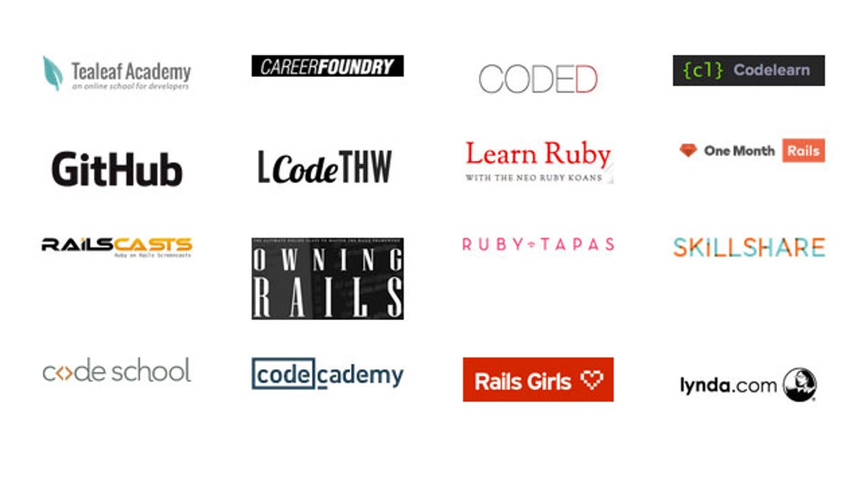 Learn Ruby with This Collection of 29 Great Online Courses