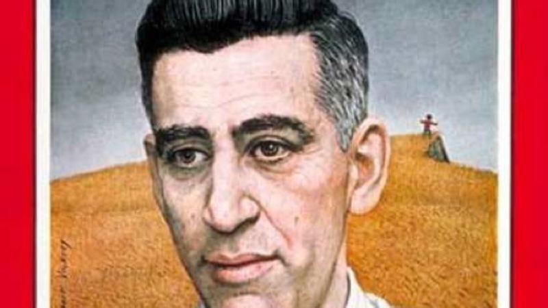 Illustration for article titled Real J.D. Salinger not so keen on fake J.D. Salinger