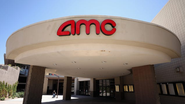The AMC and Universal War Over Movies Has Ended, Thank God