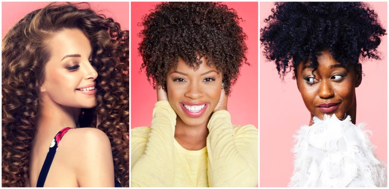Illustration for article titled Naturally Next Level: Texturally-Focused Media Platform 'Naturally Curly' Joins Essence Communications