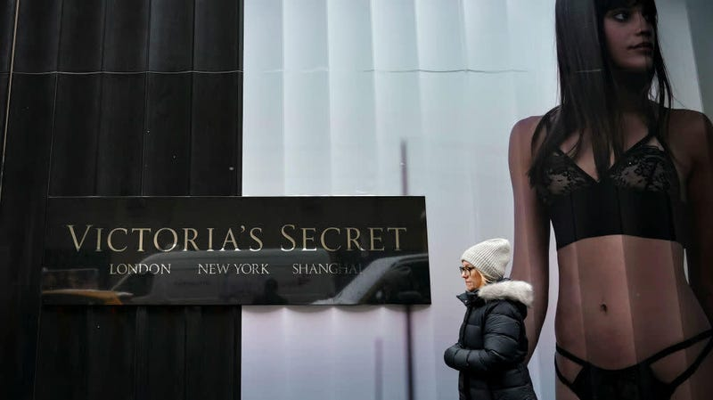 Illustration for article titled Victoria's Secret Executive Who Gave Disastrous Interview Finally Leaves the Company