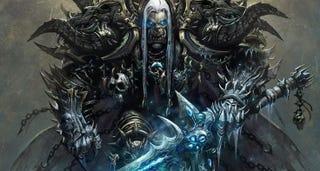 Illustration for article titled Un jugador logra vencer al jefe más díficil de WoWpor sí solo