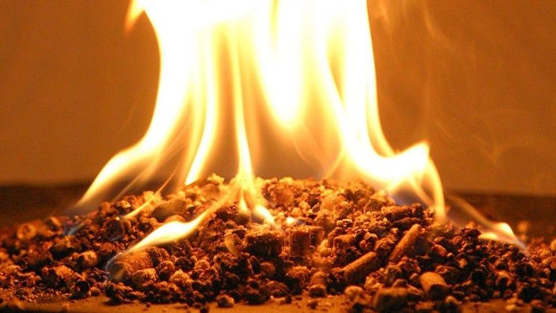 Instafire Eco-Friendly Granulated Fire Starter