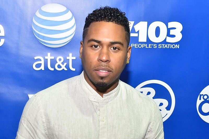 Bobby Valentino (Getty Images)