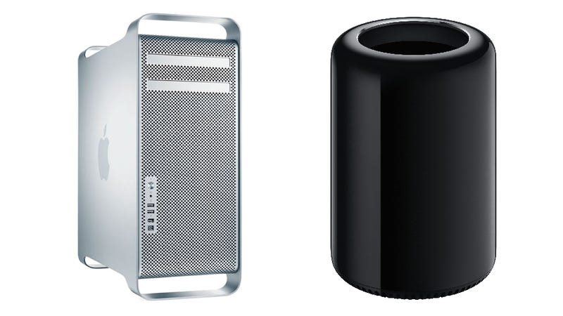 Illustration for article titled What Do You Think of the New Mac Pro Design?