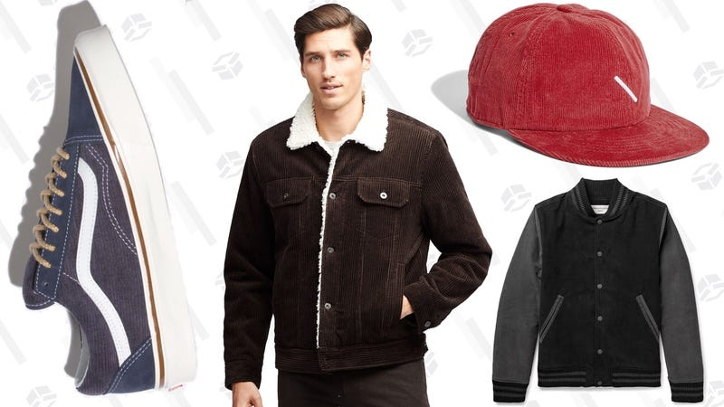eddb490082d Why You Should Be Wearing ALL the Corduroy This Winter