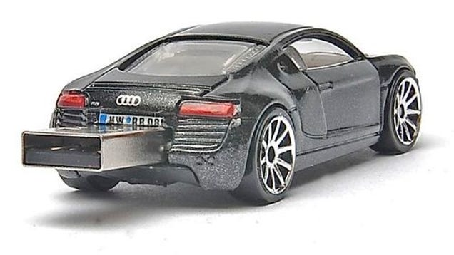 audi r8 usb drive. Black Bedroom Furniture Sets. Home Design Ideas