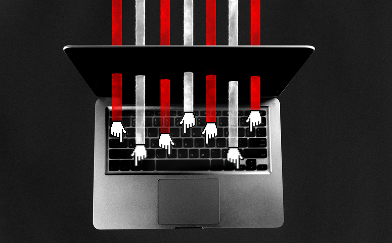 The FBI Just Got Disturbing New Hacking Powers