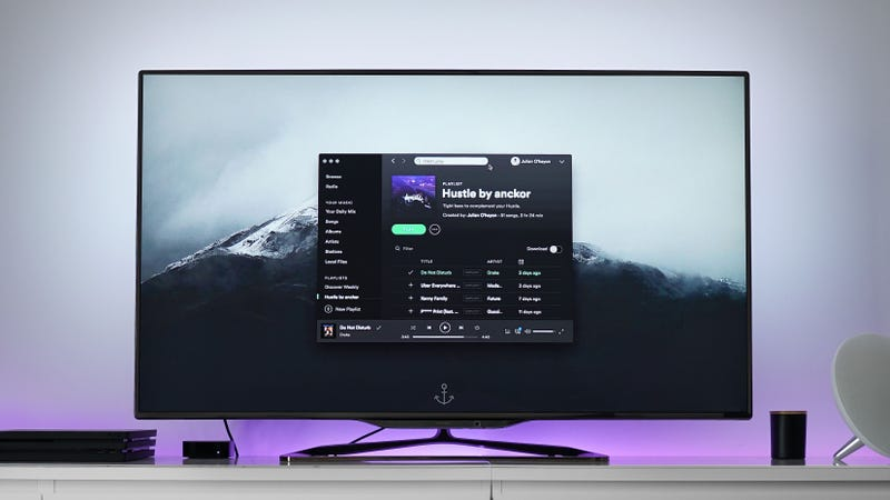 Why Won't My Desktop Show Up on My Connected TV?