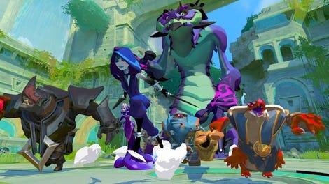 Disney Shuts Down Marvel Heroes [UPDATE]