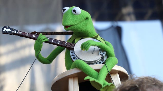 Now it's Disney+'s chance to somehow screw up The Muppets