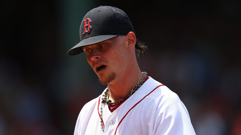 Twitter Explodes With Excitement After Red Sox Trade Clay Buchholz