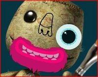 Illustration for article titled LittleBigPlanet Sorta Dated, Slightly Delayed