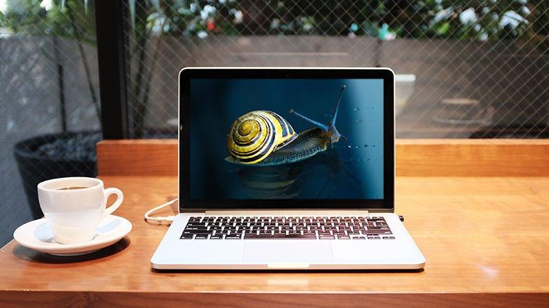 Cómo descubrir qué le sucede a tu ordenador para que sea tan lento
