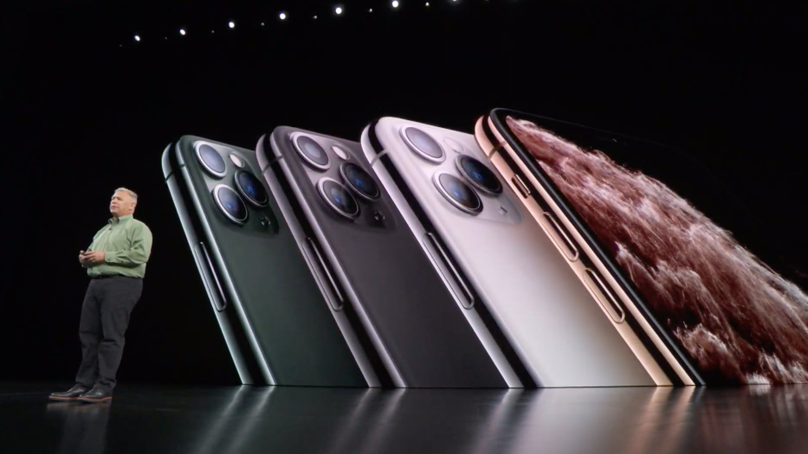 iPhone 11 Pro: What's New About Apple's Super Extra Premium Triple-Camera Phones