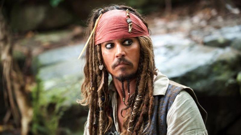 Illustration for article titled La nueva película de Piratas del Caribe iba a tener una mujer en el papel de villano, pero Johnny Depp se negó