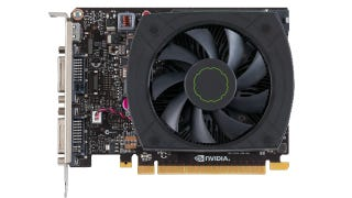 Illustration for article titled Nvidia GeForce GTX 650 Ti Review