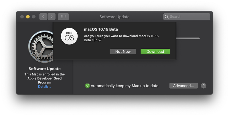 How to Install the Latest Apple Betas if You're Not a Developer