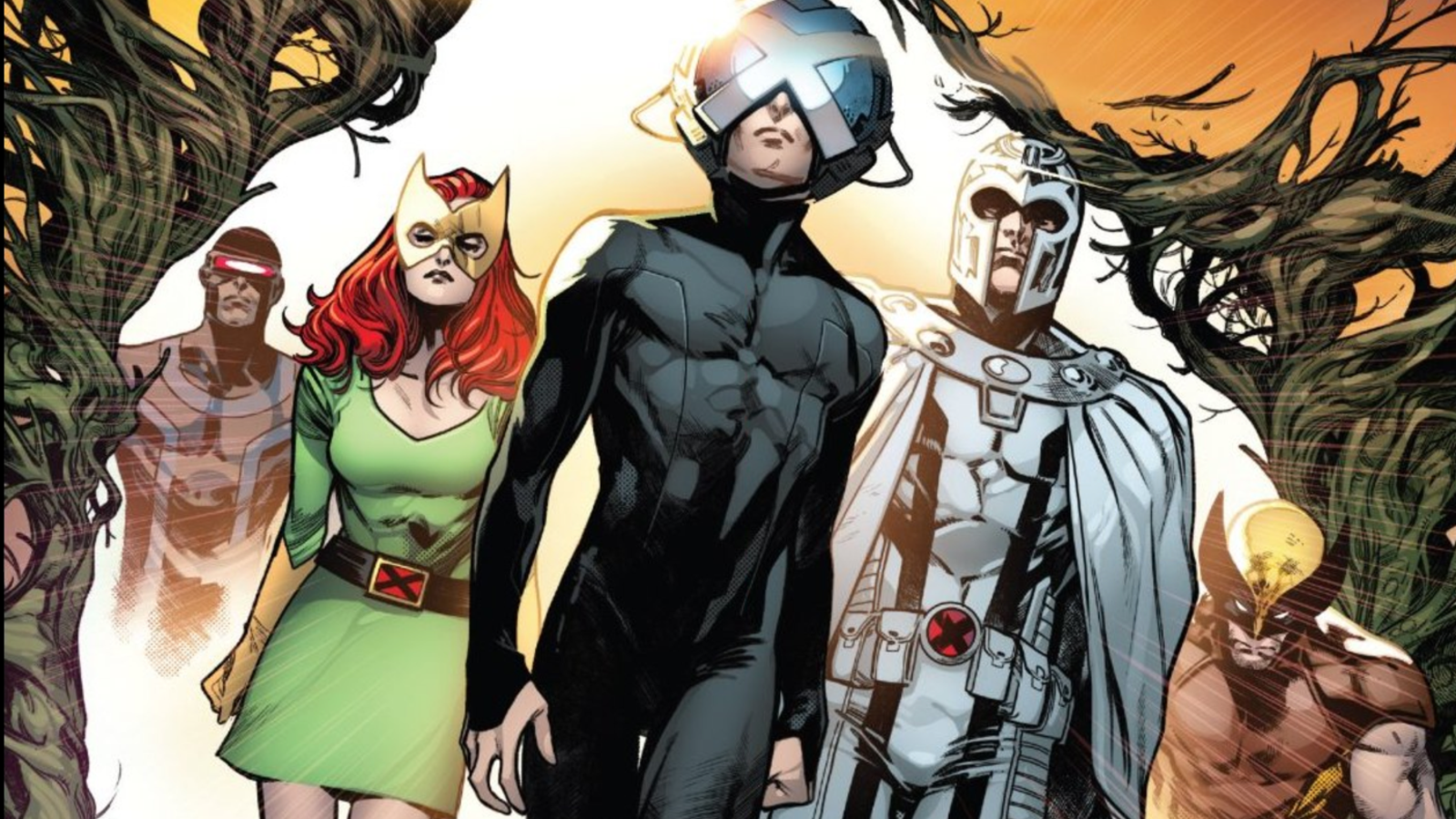 If You Like Comics, You Should Read Marvel's House of X and Powers of X