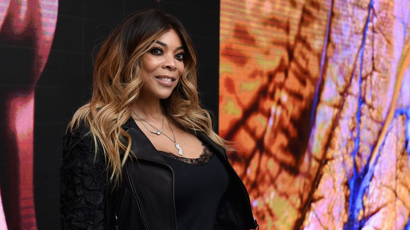 Illustration for article titled Wendy, How You Doin'? Wendy Williams Does It for the 'Gram in a New Photo Shoot