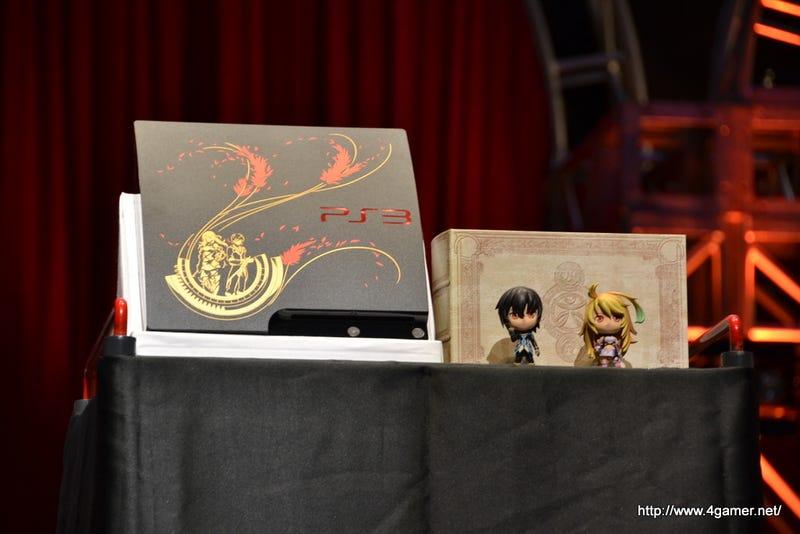 Illustration for article titled Japan Gets the Best PS3