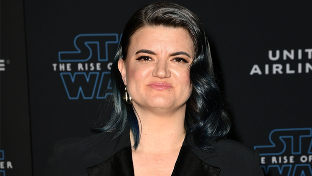 A Female-Centric Star Wars Show Is in Development at Disney+ From the Co-Creator of Russian Doll