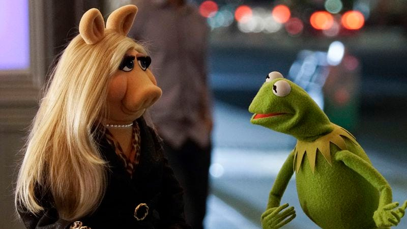 """Illustration for article titled It's the emotions, not the humor, that makes The Muppets """"adult"""""""