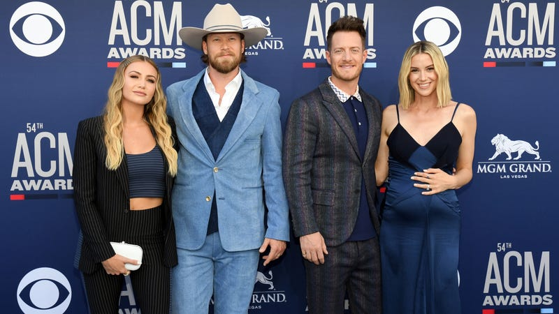 All the Yeehaw Looks at the 2019 Academy of Country Music Awards
