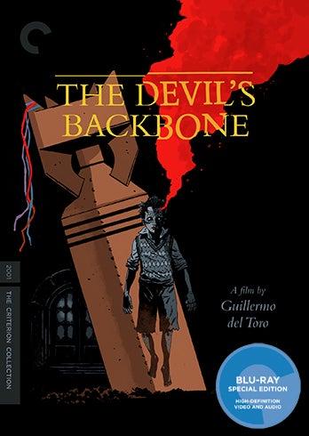 Illustration for article titled Criterion does The Devil's Backbone