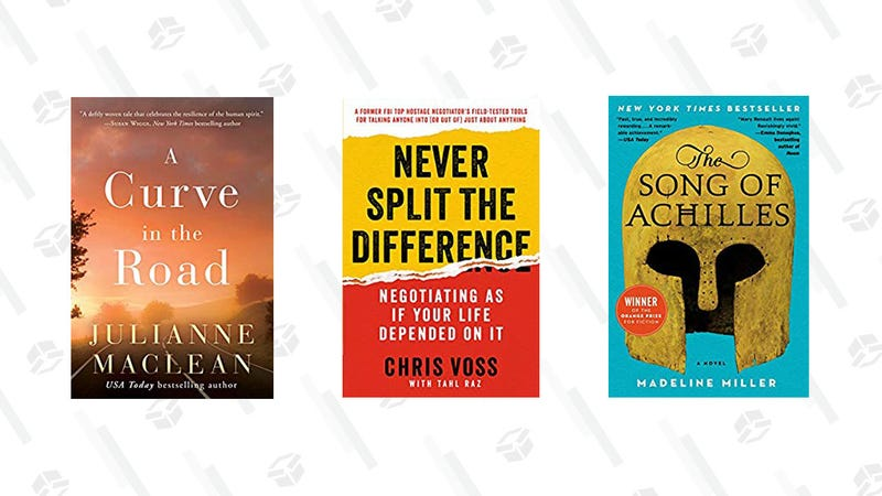 Up to 80% Off Popular Wish List Reads on Kindle   Amazon