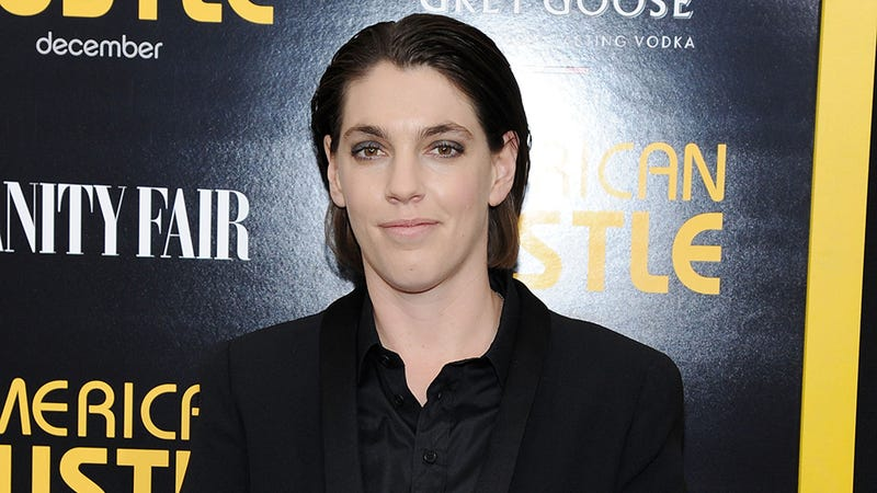 Illustration for article titled 27-Year-Old Mega-Producer Megan Ellison Could Win All The Oscars