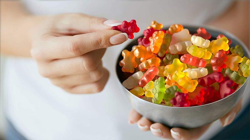 Black Forest Gummy Bears, 6 Pounds | $9 | Amazon