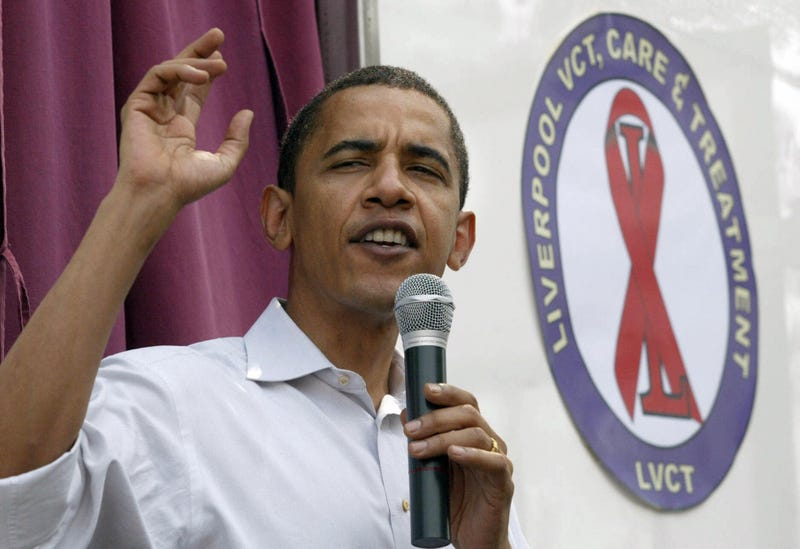 Illustration for article titled National HIV Testing Day: Obama and Congress Weigh In