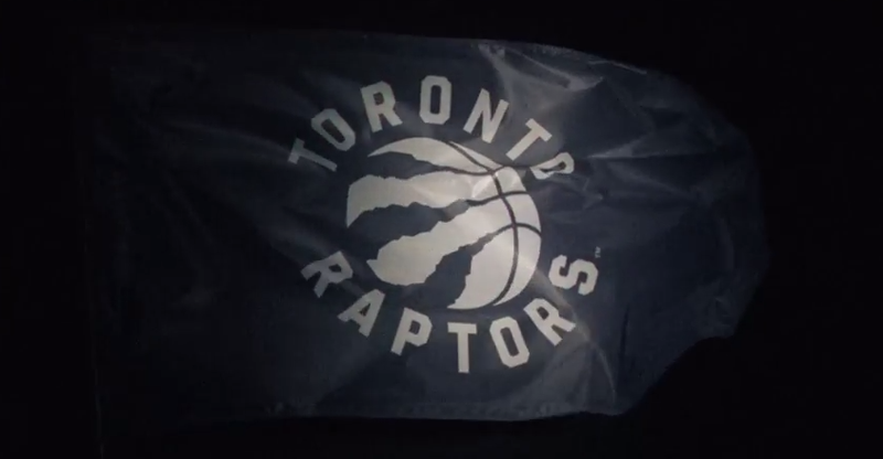 Illustration for article titled Raptors Reveal New Logo, With New Uniforms To Come
