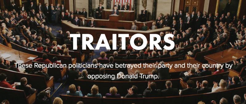Image credit: TraitorsToTrump.com