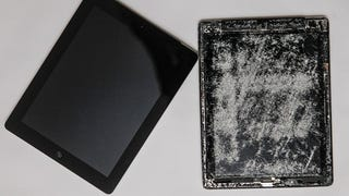 Illustration for article titled Replace the Glass on Your Broken iPad at Home