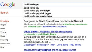 Illustration for article titled Google Introduces New Celebrity Gaydar Feature