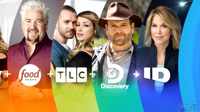 Discovery+ Will Launch Next Month for $5 and Be Free for a Year to Some Verizon Users