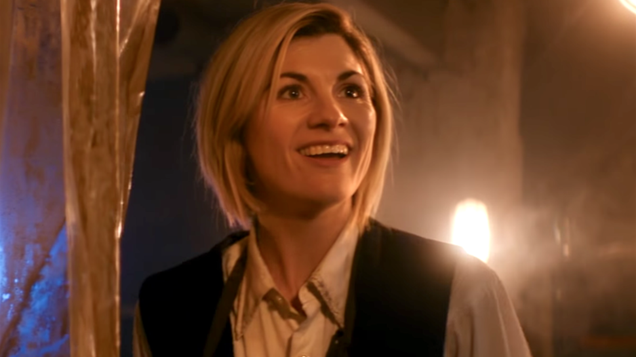Pass the Weekend with the BBC s Backlog of Doctor Who Screenplays