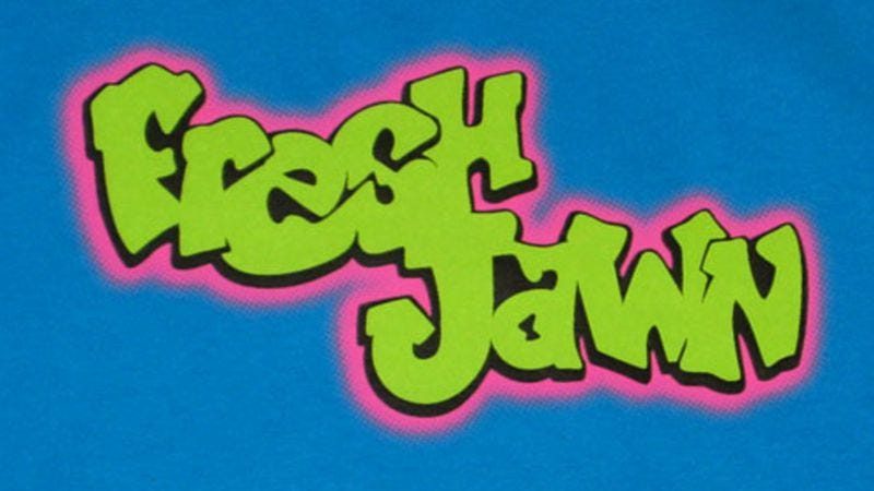 """Illustration for article titled Read This: The history of """"jawn,"""" Philadelphia's favorite all-purpose word"""